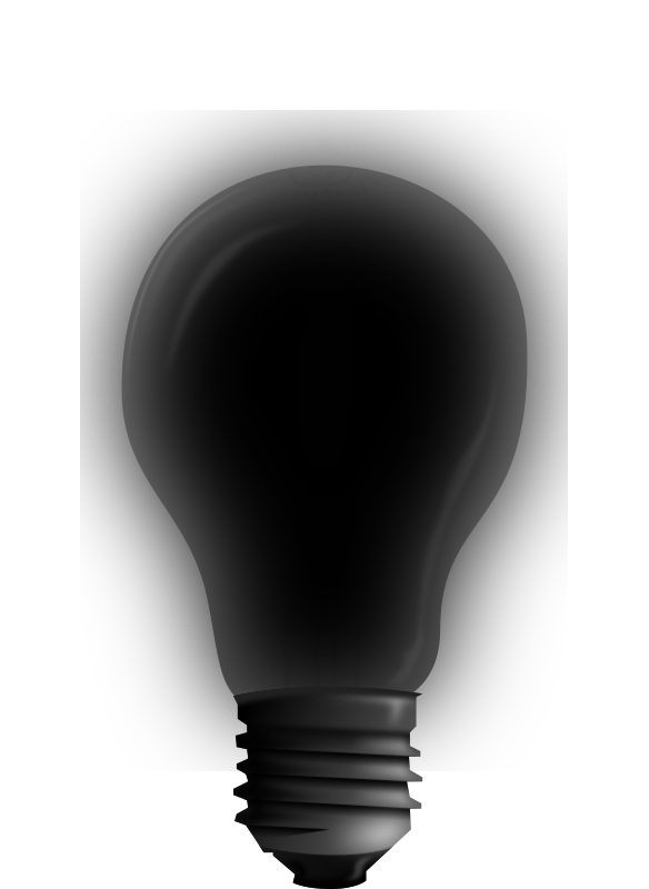Lightbulb by pipeep