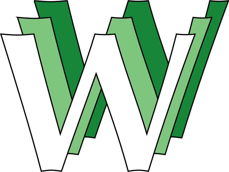 WWW logo by RobertCailliau
