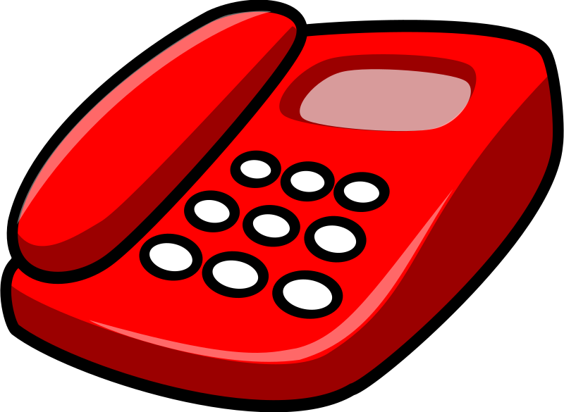 red telephone mimooh 01 by Anonymous - Originally uploaded for OCAL 0.18 by mimooh
