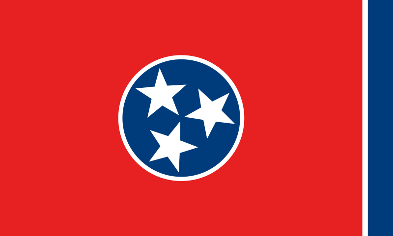 usa tennessee by Anonymous - Originally uploaded for OCAL 0.18 by Michael Wheeler