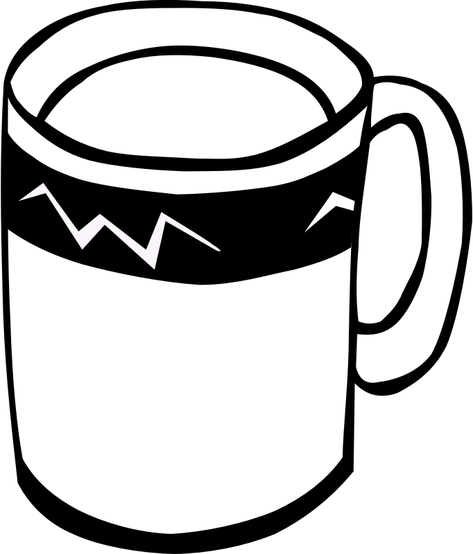 "Fast Food, Drinks, Coffee by Gerald_G - This Clip Art is part of a fast food menu set. Search for ""fastfood"" to find all."