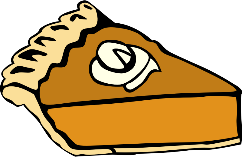 "Fast Food, Desserts, Pies by Gerald_G - This Clip Art is part of a fast food menu set. Search for ""fastfood"" to find all."