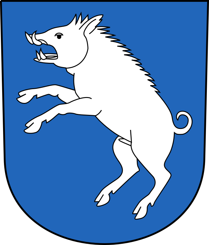 Berg am Irchel - Coat of arms 1 by wipp - Berg am Irchel - Coat of arms.