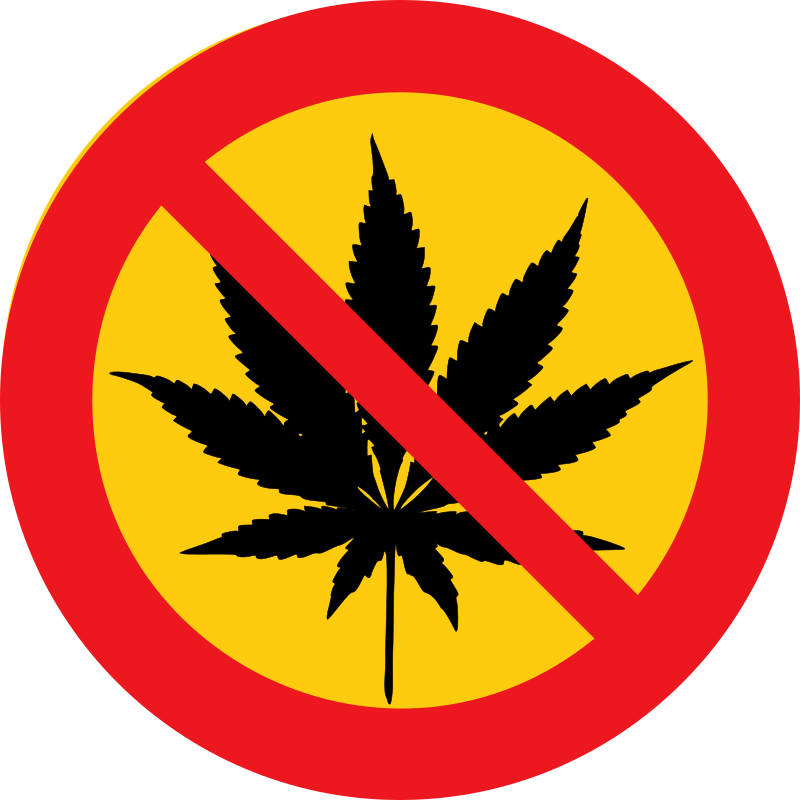 No cannabis by dominiquechappard -