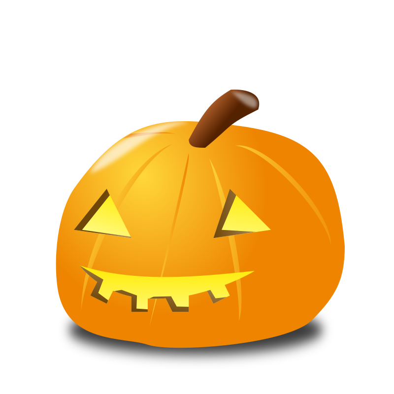 "Halloween Icon by nicubunu - Halloween - carved pumpkin  Part of the ""Events"" set made for WorldLabel.com"
