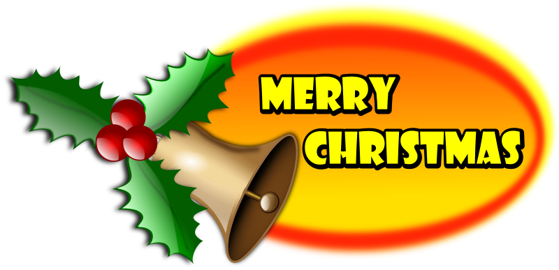 Christmas L7 by inky2010 - Mixed Christmas Clip Art