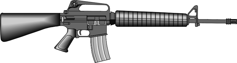 M16 by Anonymous