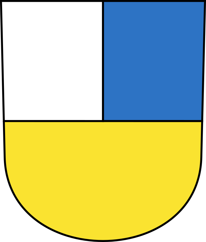 Hinwil - Coat of arms 2 by wipp