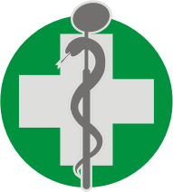 Dentist Symbol by broussos