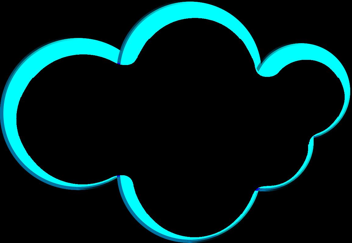 Clipart Cloud