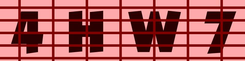 Captcha graphic