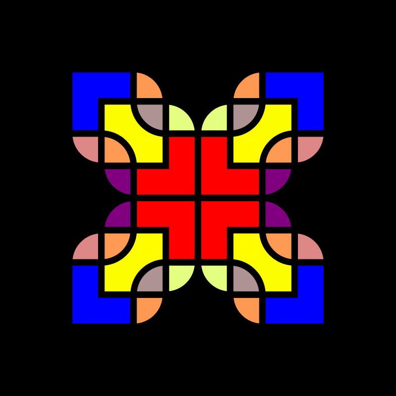Pattern Definition Graphic Design