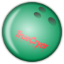 My bowling ball />