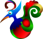 Decorative Bird />
