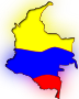 mapa colombiano />
