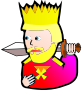 King of Hearts />