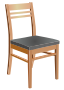 Wooden chair Thumbnail