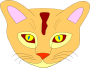 color cat />