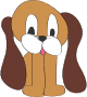Puppy Long Ears />