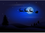 Santa in the sky Thumbnail