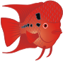 Red Goldfish