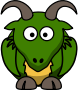 Cartoon Dragon />