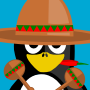 mexican penguin