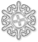 Geocaching snowflake />