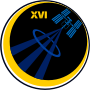 ISS Expedition 16 Patch