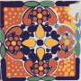 Mexican Tile 04