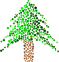 Dot Tree Thumbnail