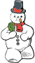 animated snowman clipart tbgd.