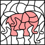 solution image elefant