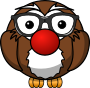 Our first adaption of this cute owl. />