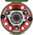 Fly reel />