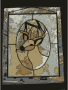 REQUEST: Deer Stained Glass
