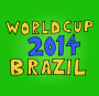 World Cup 2014 in Brazil