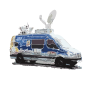 News Van (Isolated)