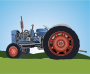 Old Tractor Thumbnail