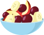 Food Fruit Salad