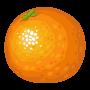 Food Orange