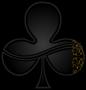 Clubs Symbol