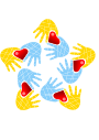 Hands and hearts - #request Thumbnail