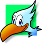 Simple bird avatar Thumbnail