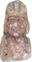 Indian Head Statue 2