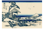 Hokusai-Mount Fuji-36-Views-11