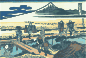Hokusai-Mount Fuji-36-Views-26
