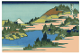 Hokusai-Mount Fuji-36-Views-28