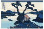 Hokusai-Mount Fuji-36-Views-44