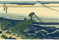 Hokusai-Mount Fuji-36-Views-45